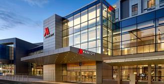 Calgary Airport Marriott In-Terminal Hotel - קלגרי