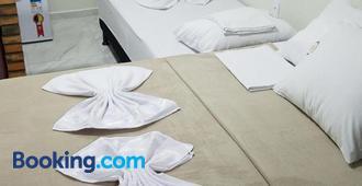 Pousada Areal Barra Grande Maragogi Al - Maragogi - Phòng ngủ