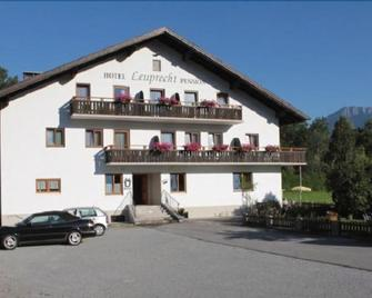 Pension Leuprecht - Reutte - Gebouw