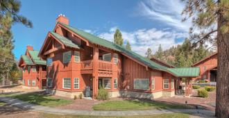 Worldmark Big Bear Lake - Big Bear Lake - Building