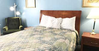 Bayside Motel - Trenton - Bedroom