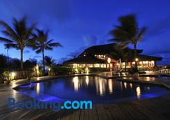 Hotel Sombra e Água Fresca - Pipa - Pool