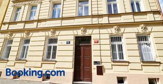 Kasablanka Apartments - Praga - Edificio