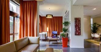 Privilège Appart Hotel Saint-Exupéry - Toulouse - Lobby