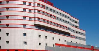 Mitino Hotel - מוסקבה - בניין