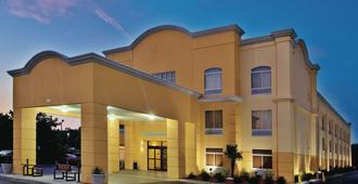 弗洛倫斯溫蓋特溫德姆酒店 - 弗羅倫斯 - 佛羅倫斯(南卡羅來納州)