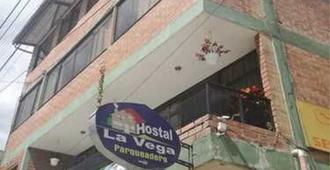 Hostal la Vega - La Vega - Building