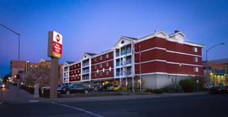 Best Western Plus City Center - Spokane - Rakennus