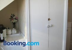 Rockvale House - Lynton - Bathroom