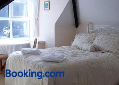 Rockvale House - Lynton - Makuuhuone