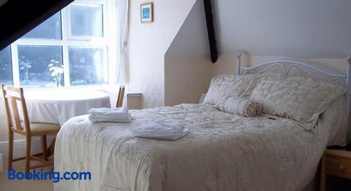 Rockvale House - Lynton - Bedroom