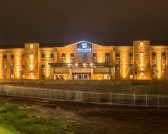 Road Lodge Pietermaritzburg - Pietermaritzburg - Building