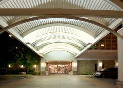 Holiday Inn Sioux Falls-City Centre - Sioux Falls - Lobby