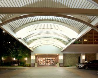 Holiday Inn Sioux Falls-City Centre - Sioux Falls - Hành lang