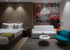 伊斯汀巴羅達住宅酒店 - 瓦多達拉 - 巴羅達 - 臥室