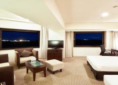Ana Crowne Plaza Narita, An IHG Hotel - Narita - Bedroom