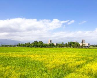 Villa Loherb - Dongshan Township - Вигляд зовні