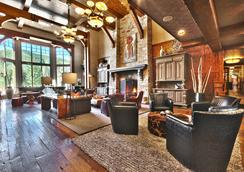 Hotel Park City, Autograph Collection - Park City - Lounge