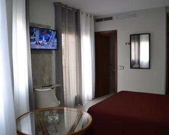 Hotel Congra - Pilar de la Horadada - Bedroom