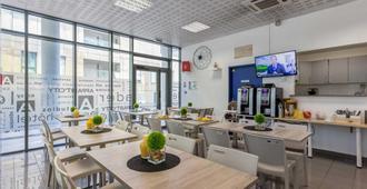 Appart'City Bordeaux Centre - Burdeos - Restaurante