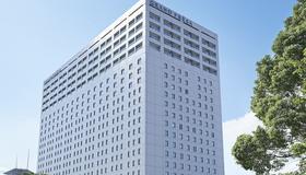 Sotetsu Grand Fresa Tokyo-Bay Ariake - Tokio - Edificio