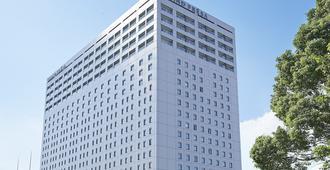 Sotetsu Grand Fresa Tokyo-Bay Ariake - Tokyo - Building