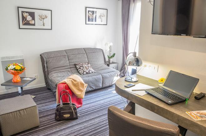 Avantici Citotel Gap - Gap - Living room