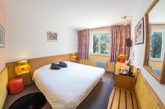 Avantici Citotel Gap - Gap - Bedroom