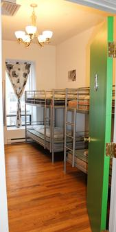 Auberge L'Apero - Montreal - Bedroom