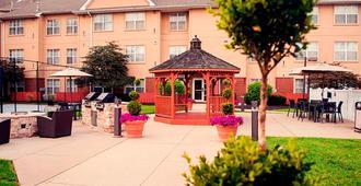 Residence Inn by Marriott Cincinnati Airport - Erlanger