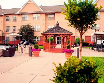 Residence Inn by Marriott Cincinnati Airport - Erlanger - Building
