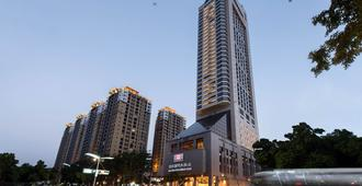 Han Hsien International Hotel - Kaohsiung - Κτίριο