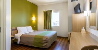 Motel 6 Cedar City - Cedar City - Makuuhuone