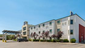 Motel 6 Cedar City - Cedar City - Building