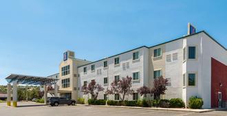 Motel 6 Cedar City - סידר סיטי
