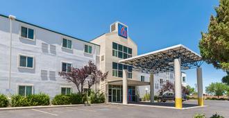 Motel 6 Cedar City - Cedar City - Bygning