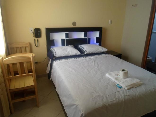 Hotel Bella Durmiente - Chincha Alta - Bedroom