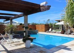 Zen Boutique Apart Hotel - La Paloma - Pool