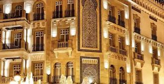 Hôtel Royal Victoria - Túnez