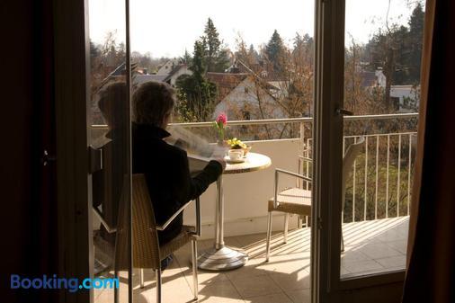 Parkhotel Lindau - Lindau (Bavaria) - Balcony