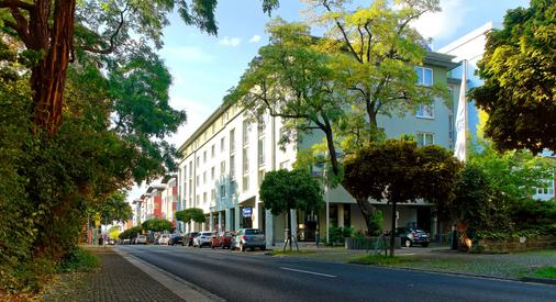 Best Western Macrander Hotel Dresden - Dresden - Rakennus