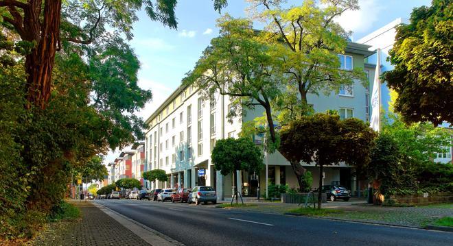 德勒斯登貝斯特韋斯特馬克雷得酒店 - 德勒斯登 - 德勒斯登 - 建築