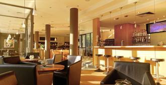 Best Western Macrander Hotel Dresden - דרזדן - בר