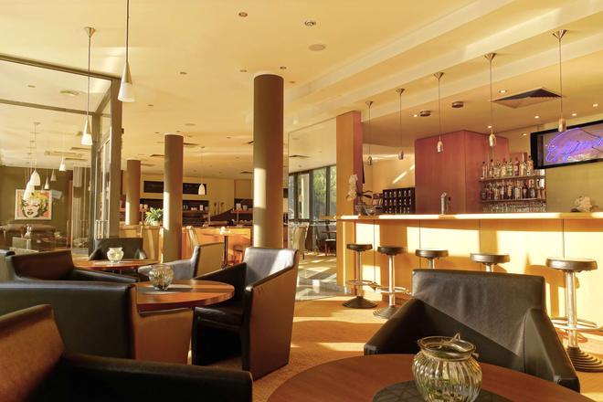 德勒斯登貝斯特韋斯特馬克雷得酒店 - 德勒斯登 - 德勒斯登 - 酒吧