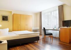Best Western Macrander Hotel Dresden - Dresden - Bedroom