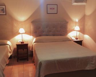 Hosteria Maryland - Posadas - Bedroom