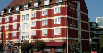 Best Hotel Zeller - Königsbrunn - Edificio