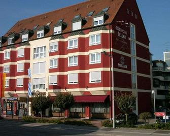 Best Hotel Zeller - Кьонігсбрунн - Building