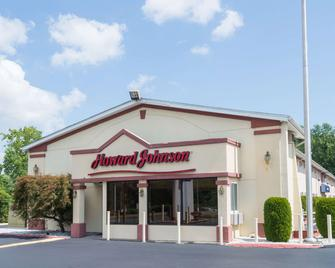 Howard Johnson by Wyndham Rocky Hill - Rocky Hill - Building