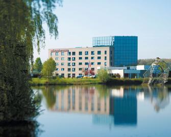 Mövenpick Hotel 's-Hertogenbosch - 's-Hertogenbosch - Byggnad